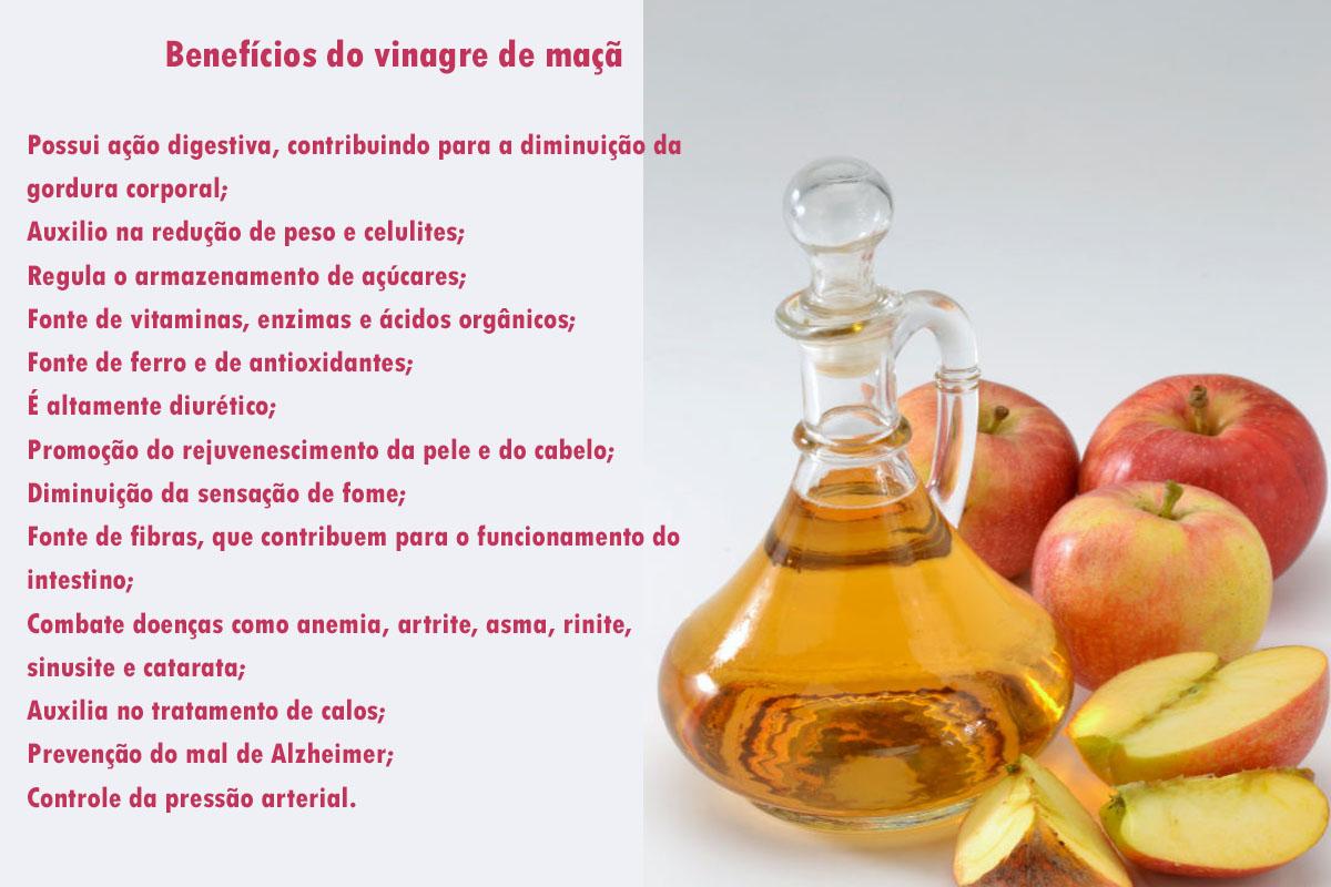 Resultado de imagem para benefícios do vinagre de maçã