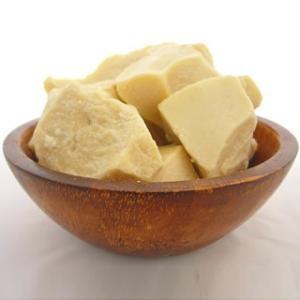 os beneficios da manteiga de cacau para o corpo