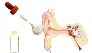 como limpar o ouvido corretamente