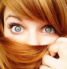perfume nos cabelos - drogadelia