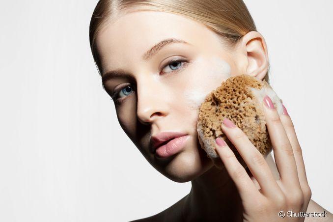 esfoaliação da pele dicas de esfoaliação para pele peeling drogadelia