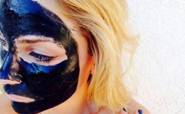 conheça a mascara preta drogadelia cosmeticos beleza dicas de beleza